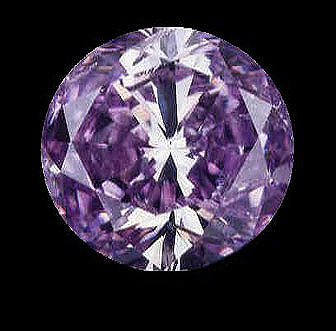 purple intensities diamonds varying fancy diamond natural about in article